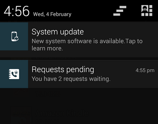android-update-notification