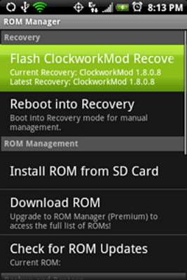 check-new-rom-and-firmware