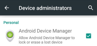 disable-android-device-manager