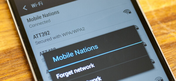 forget-wifi-android
