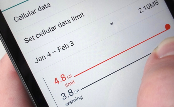 mobile-data-limit-settings-android