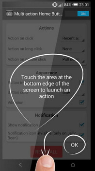 multi-action-home-button