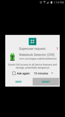 superuser-access