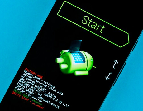 update-android-via-rooted-rom