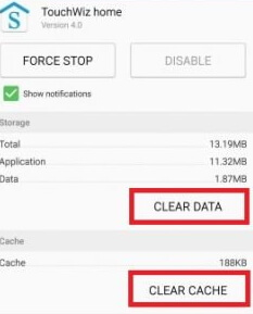 clear-data-cache-for-touchwiz-home