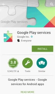install-google-play-services