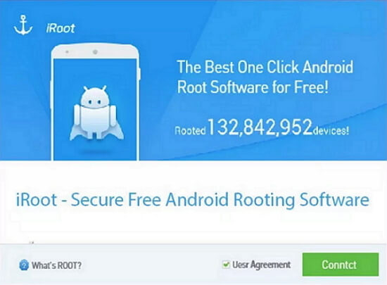 iroot-root-tool