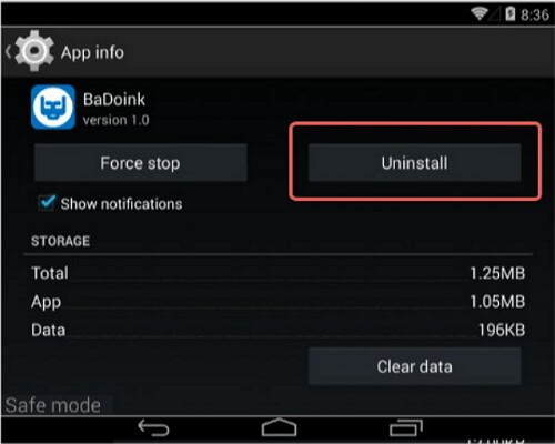 uninstall-malicious-app-android