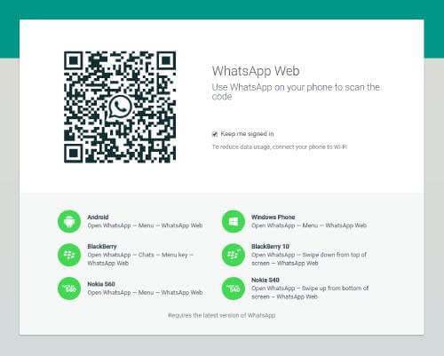 see deleted whatapp messages from notification log