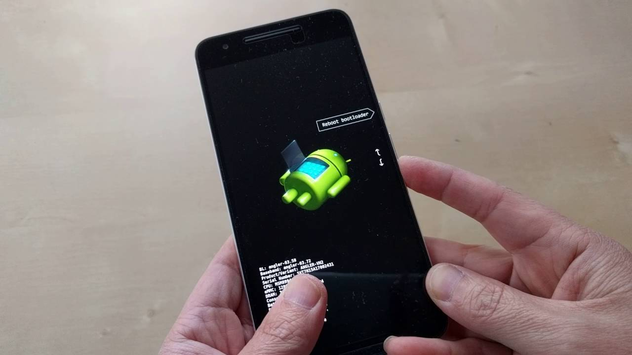 bootloop issue on android