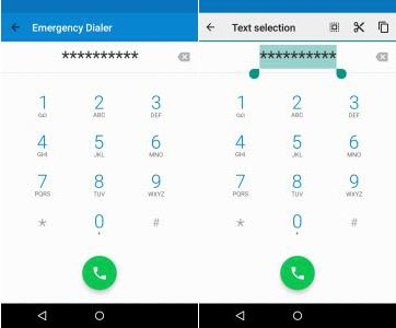 2019] How to Bypass Android Lock Screen Using Emergency Call