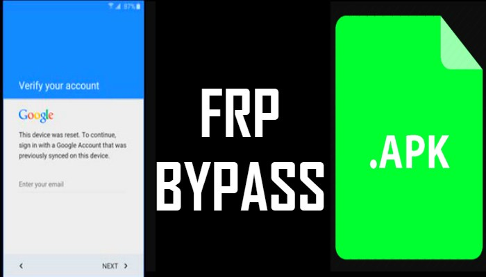 2019 New] How to Bypass FRP without Computer