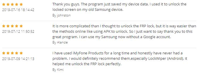 lockwiper android reviews from users