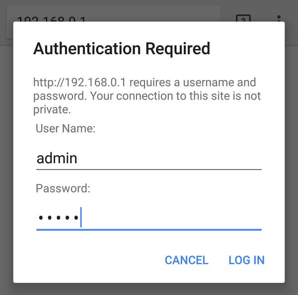 How To Find See Wi Fi Password On Android Withot Root