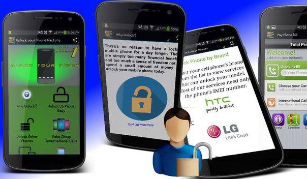 sim network unlock pin apk