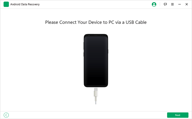 connect device to pc