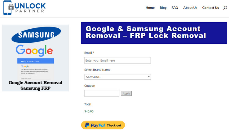 2019] Tested Solutions for Samsung J3 Google Account Bypass