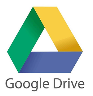 use google drive to recover data
